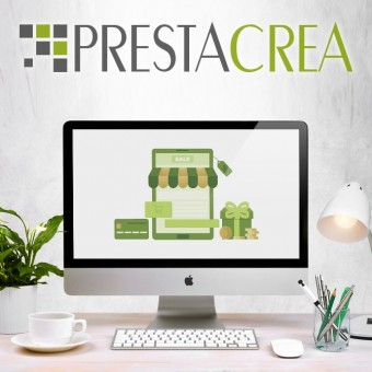 Boutique Prestashop sur mesure