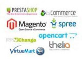 Les solutions e-commerce les plus utilisées à travers le monde