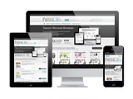 Nouvelle version du site Prestacrea