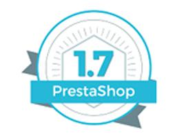 Nouvelles versions des thèmes Prestacrea pour Prestashop 1.7